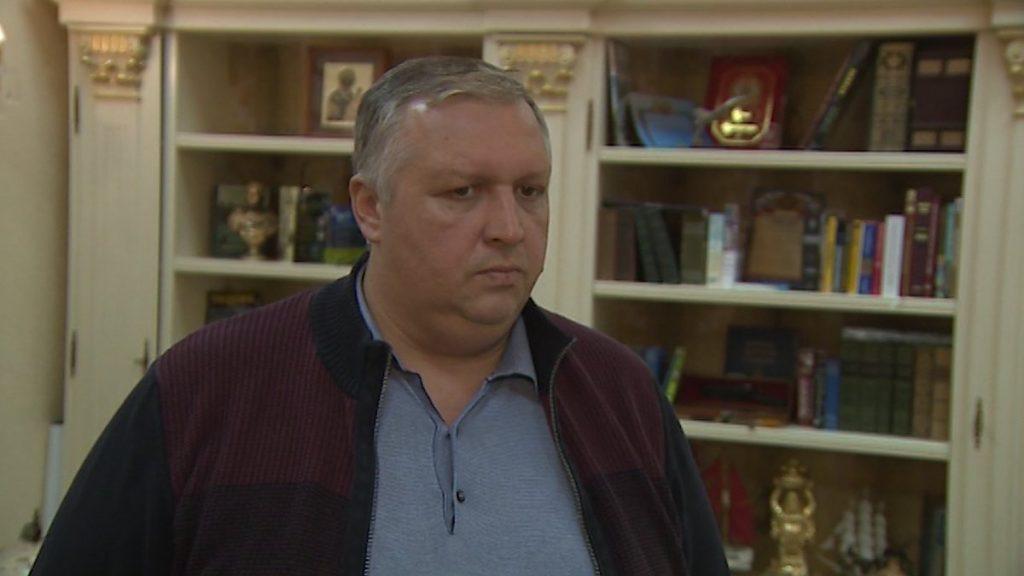Дмитрий Курдесов: транспортная реформа может увеличить число «бомбил»