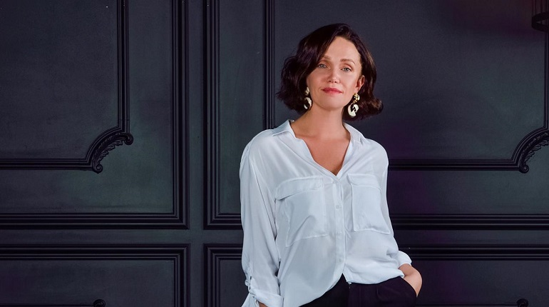 Елена Дмитриевская — руководитель АНО «Про жизнь»