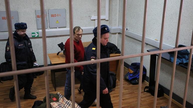 Итоги недели в Петербурге: суд над Соколовым и культурный форум