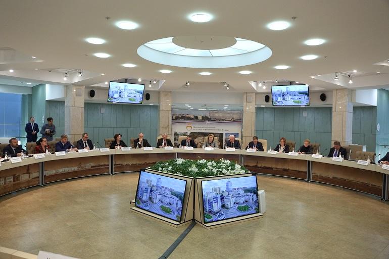 В Петербурге появится медицинский наукоград для детей и молодёжи