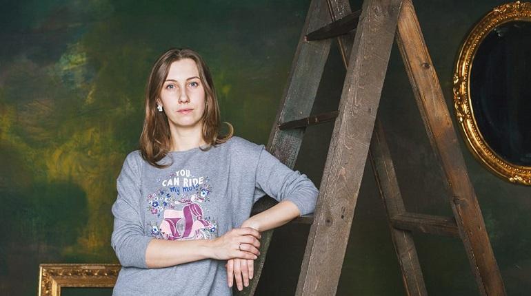 Ирина Виленкина — учредитель АНО «Одаренная молодежь»