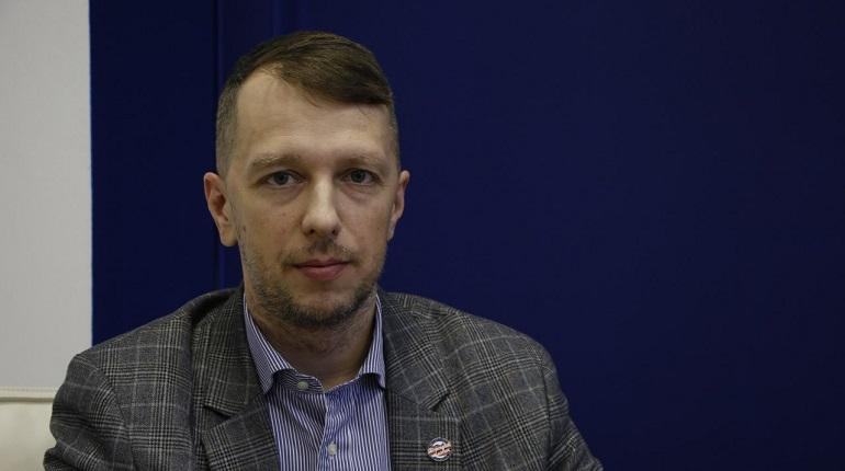 Кирилл Базылев — член жюри премии «Город действия»