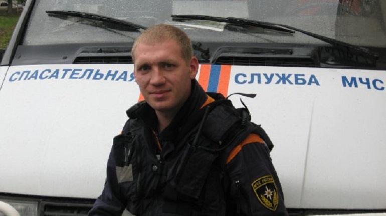 Михаил Петров — почетный донор России и Петербурга