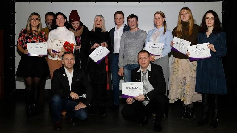 Мойка78 представляет ещё шестёрку номинантов на премию «Город действия»