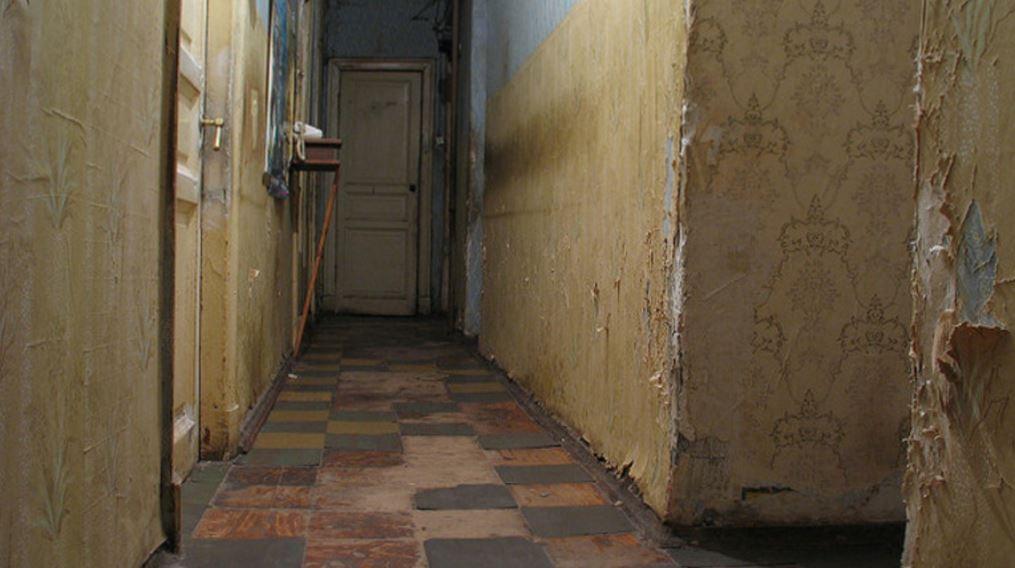 Ветхие дома предлагают ремонтировать за счет россиян