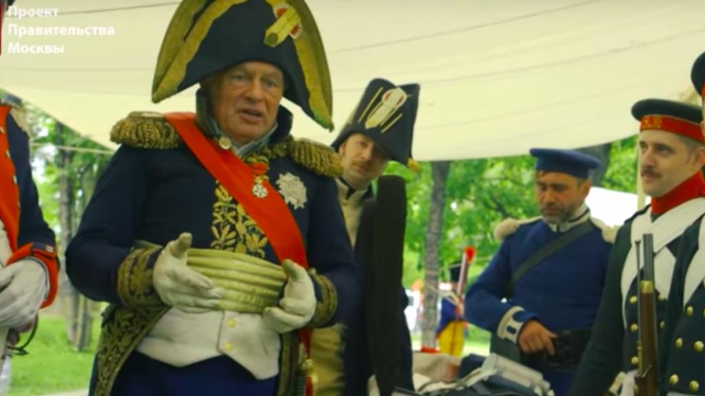 «Я потерял контроль над собой». Суд «сослал» специалиста по Наполеону на «Эльбу в Колпино»