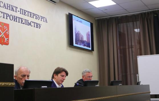 Барановский стал замглавы правительства Ленобласти по строительству и ЖКХ