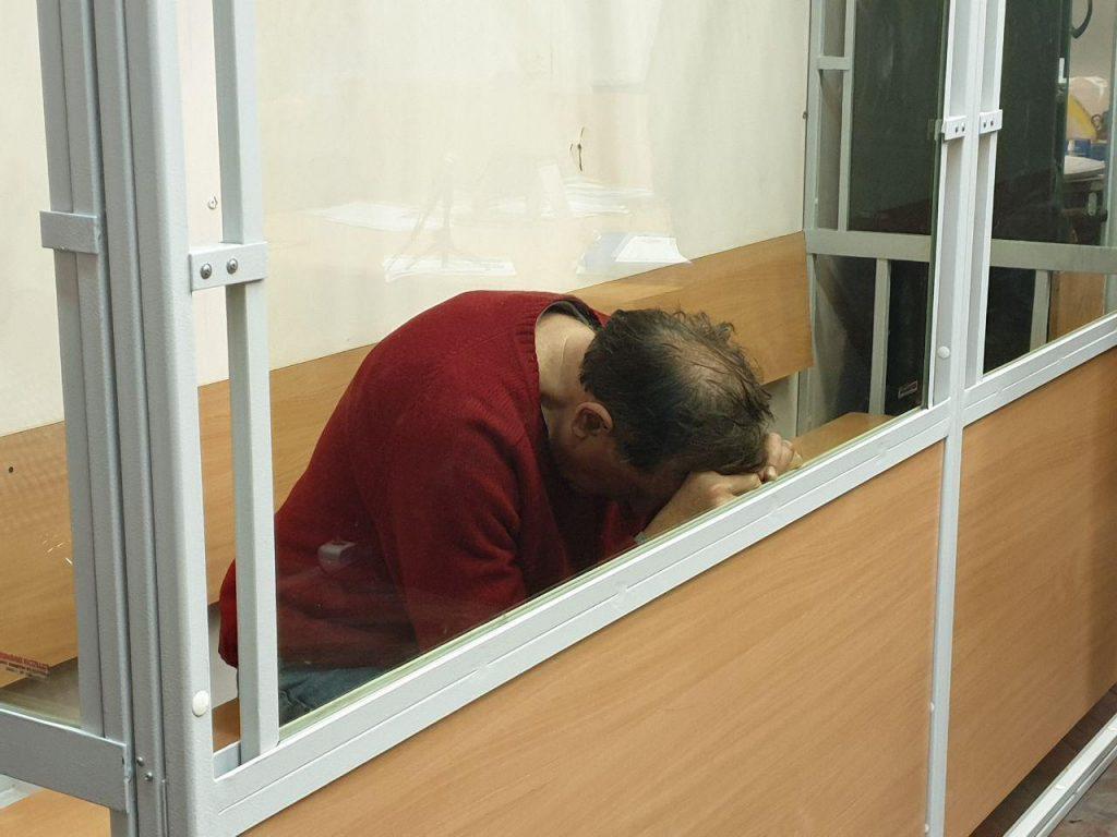 Соколова посадили в «Бутырку» к обвиняемому в сексуальном насилии