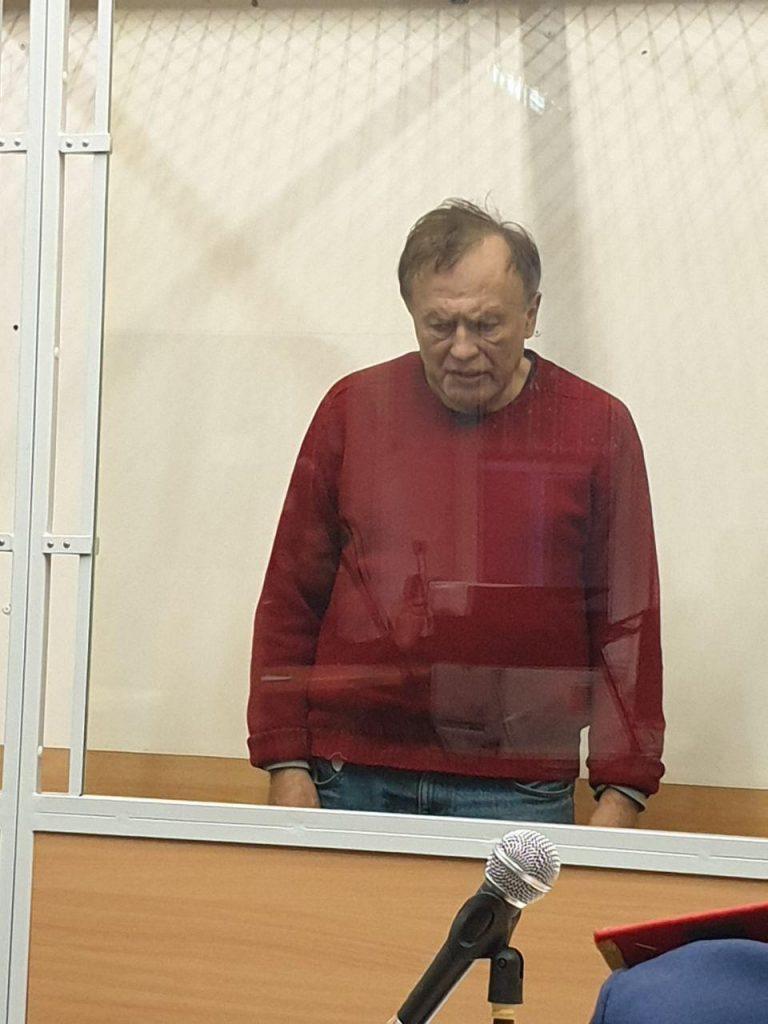 Следствие предъявило обвинение доценту СПбГУ Соколову