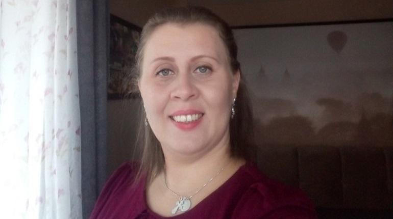 Анастасия Вавилова — Руководитель проекта «МногоМама»