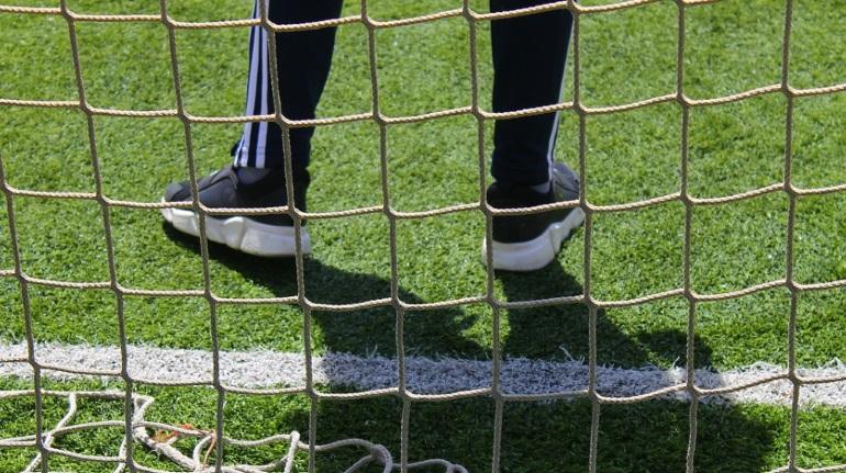 В Петербурге насчитали 57 тысяч человек, занимающихся футболом