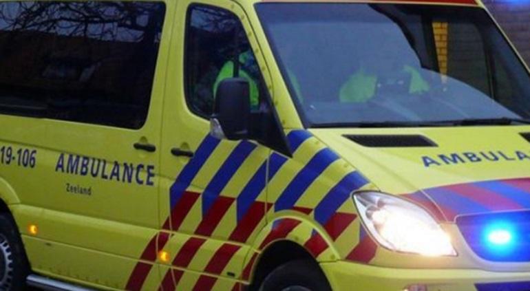 При нападении с ножом в Гааге пострадали трое