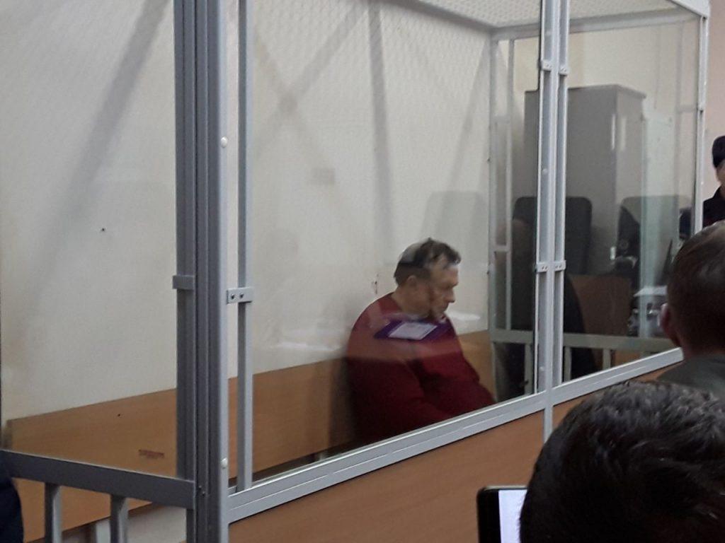 Суд оставил открытым процесс по делу об убийстве аспирантки СПбГУ