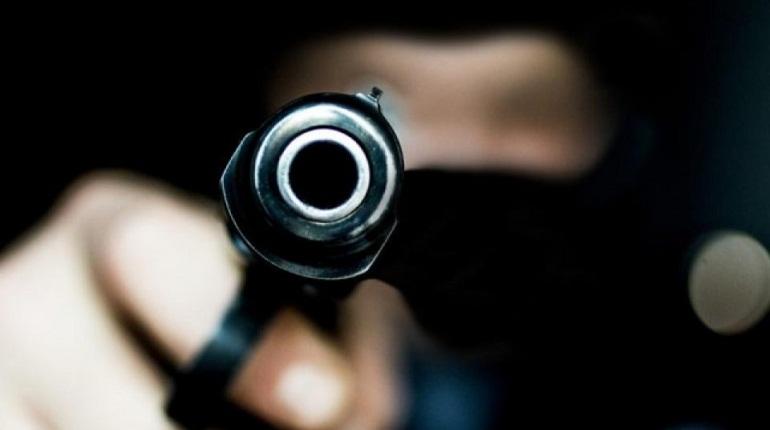 Минские силовики использовали нелетальное оружие для выстрелов в воздух на акции протеста
