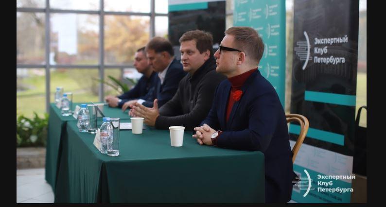 В Петербурге заявили, что страна переживает «слив» и кризис левых идей