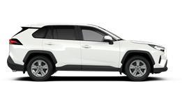 В Петербурге запустили производство нового внедорожника Toyota RAV 4