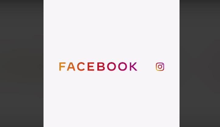 Компания Facebook поменяла логотип, чтобы ее не путали с соцсетью