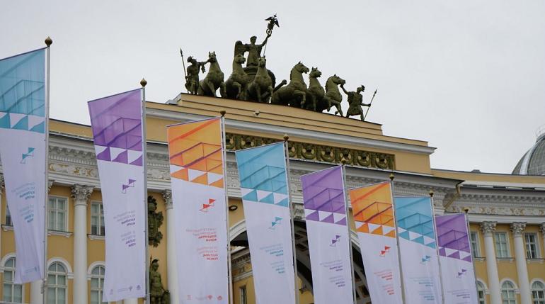 Названа главная тема IX Санкт-Петербургского международного культурного форума