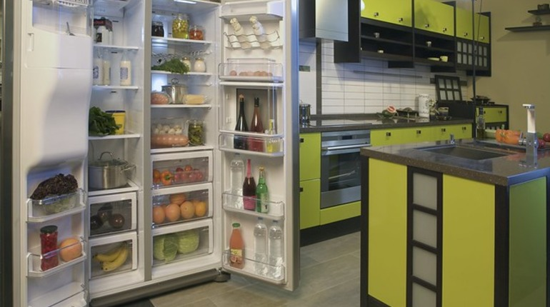 Разработан самый маленький холодильник