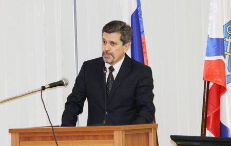 В Киришском районе Ленобласти назначен новый глава администрации