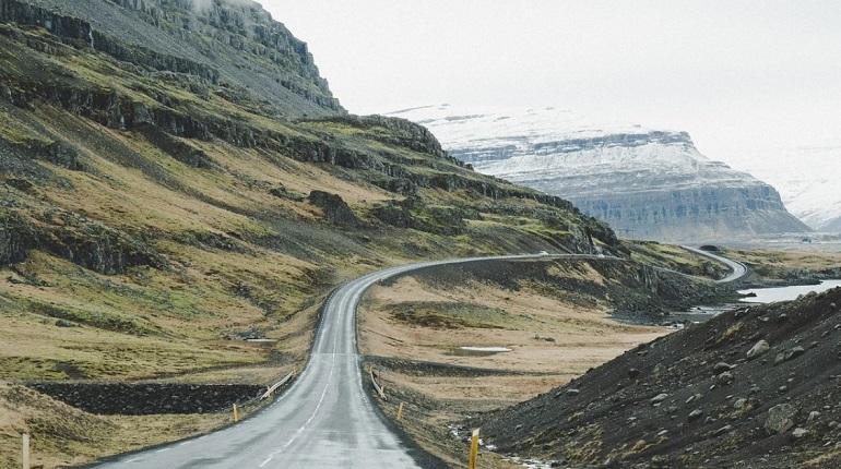 В Исландии разработали карту безопасности для туристов