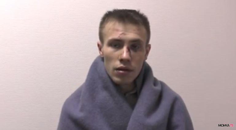 Полиция показала видео, как водитель каршеринга улепетывал от погони ДПС