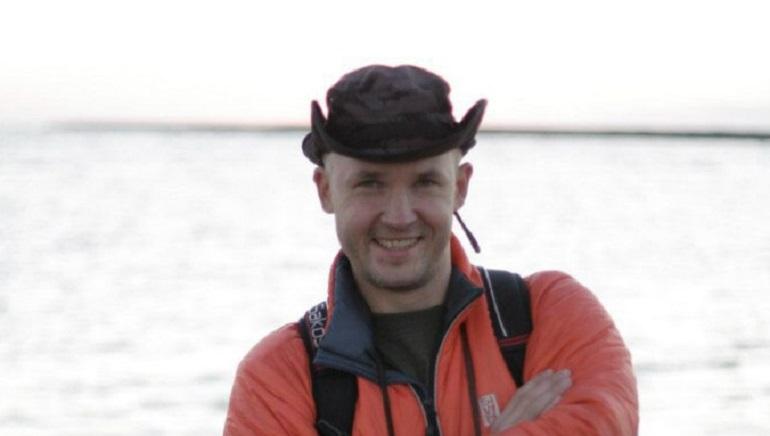Алексей Коткин — гид и зеленый доктор