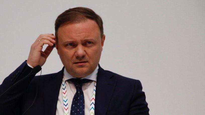 Макаров назвал парковку в Петербурге «кошмаром», на который нужны рычаги