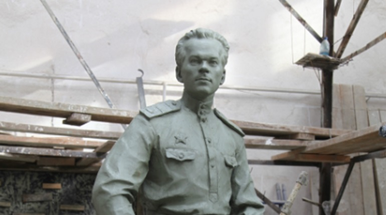 В Петербурге появится памятник Михаилу Калашникову