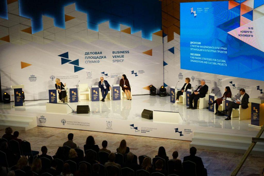ПМКФ отменили: Петербург теперь лишится денег и «бонусов»