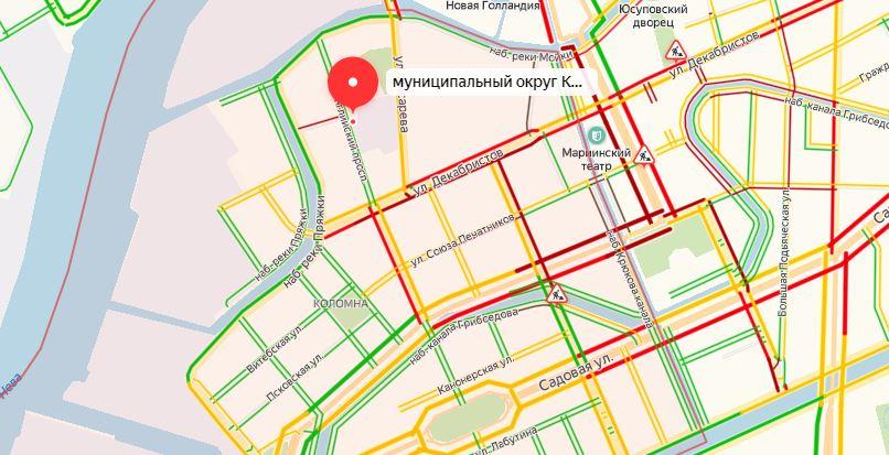 Медведев поставил Коломну в пробки и разозлил автомобилистов