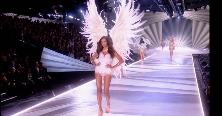 Ангелы Victoria's Secret впервые не выйдут на подиум из-за моделей плюс-сайз
