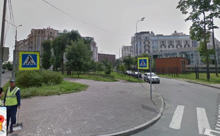 Сквер Полярных Конвоев и сад Прометей: Смольный дал имена новым объектам