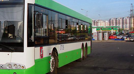 В Петербурге ремонт диспетчерской станции изменит расписание автобусов