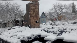Подозреваемого в убийстве и поджоге в Пупышево поместили под стражу