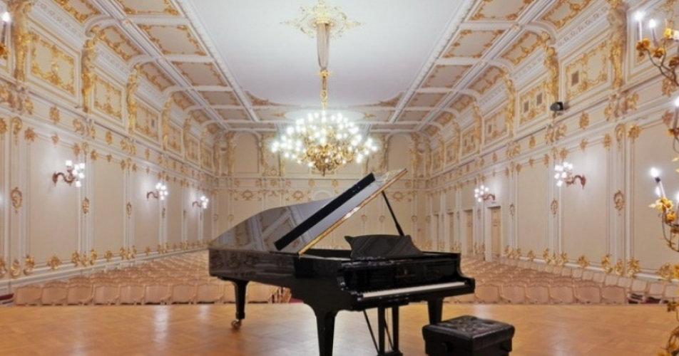 В петербургской Филармонии состоится концерт «Дети войны и победы»