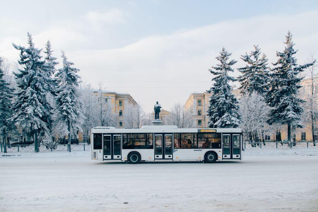 Три вопроса к транспортной реформе в Петербурге