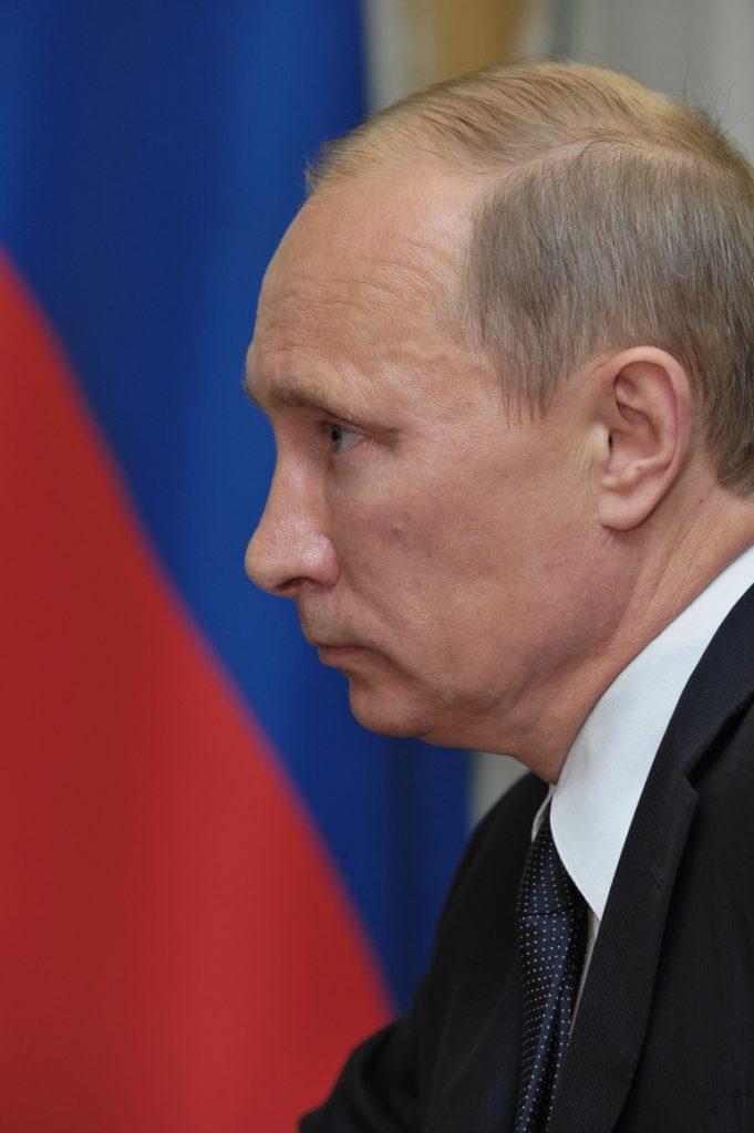 Вступительное слово Путина к книге о его тренере перевели на китайский