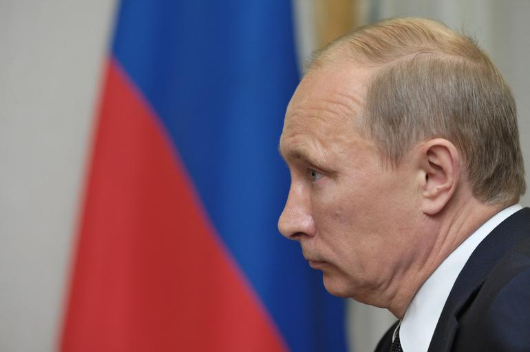 Путин о росте реальных доходов россиян: это задача номер один