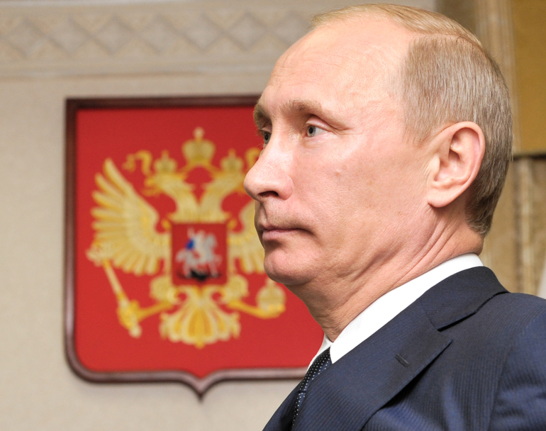 Путин объяснил отказ от публичной вакцинации от COVID-19