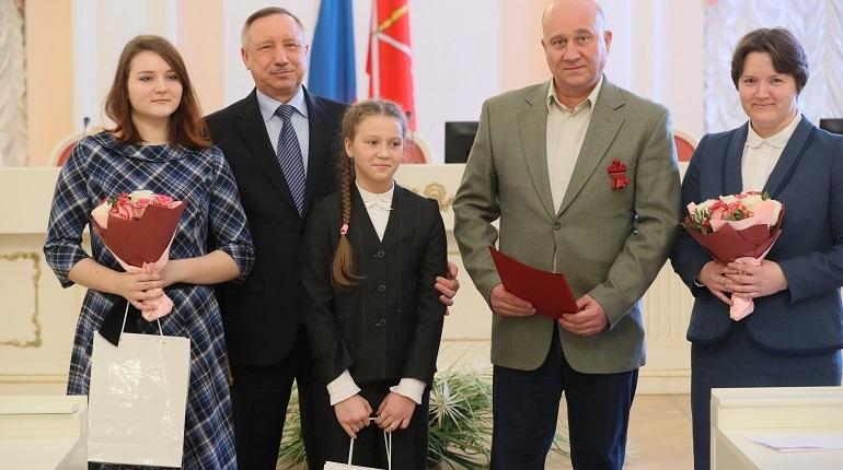 Ветераны боевых действий в Афганистане получили жильё в Петербурге