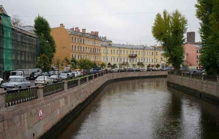 В Петербурге в четверг будет сухо и до +25 градусов, 70 лет назад шел дождь