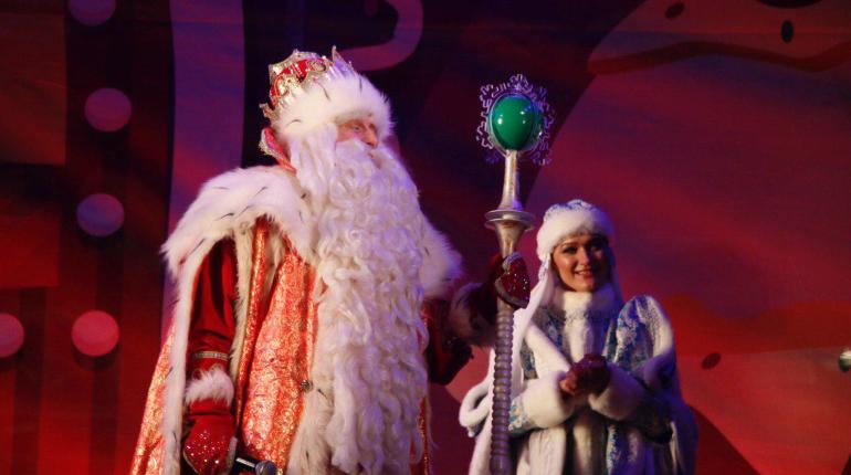 Эксперт рассказал, за что Дедов Морозов задерживают в праздники