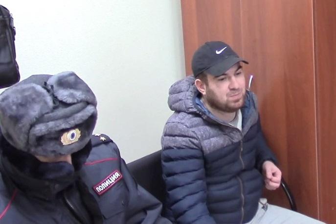 «Мы что, чиновника убили?»: после речи прокурора «бомбилы-отравители» устроили скандал