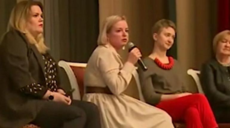 В Ленобласти соберут комиссию по этике из-за матерящейся чиновницы