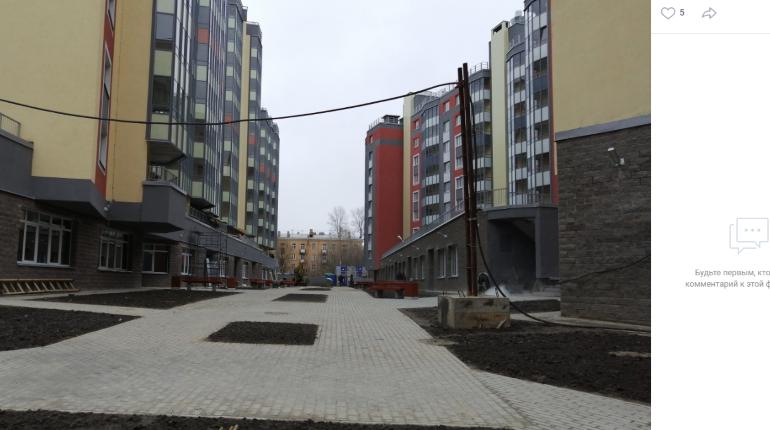 Самый старый долгострой Петербурга «Охта Модерн» ввели в эксплуатацию