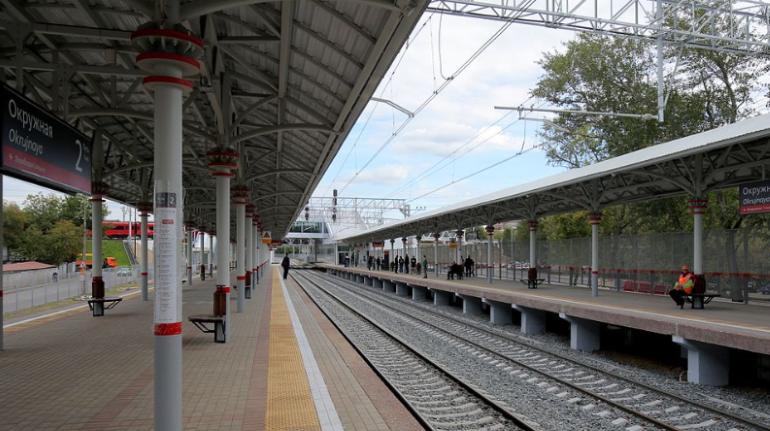 В ДТП у станции МЦК в Москве погибли трое