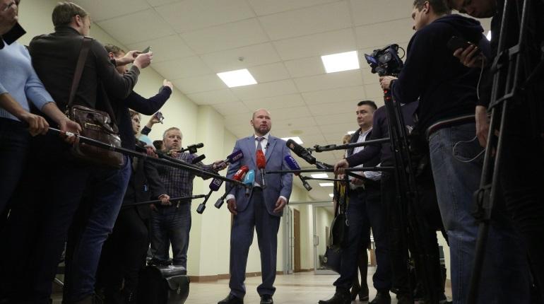 Адвокат Почуев не стал предъявлять материальные претензии к издателю «Фонтанки»