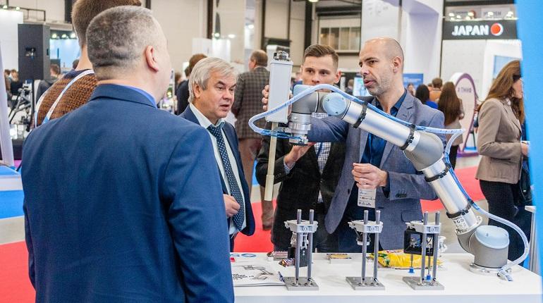 Петербургские ученые придумали робота в помощь хирургам