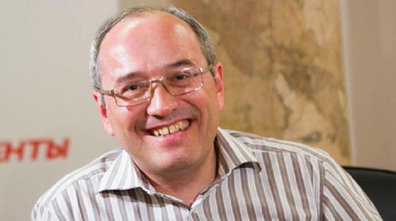 Павел Сюткин: новогодняя русская кухня немыслима без птицы